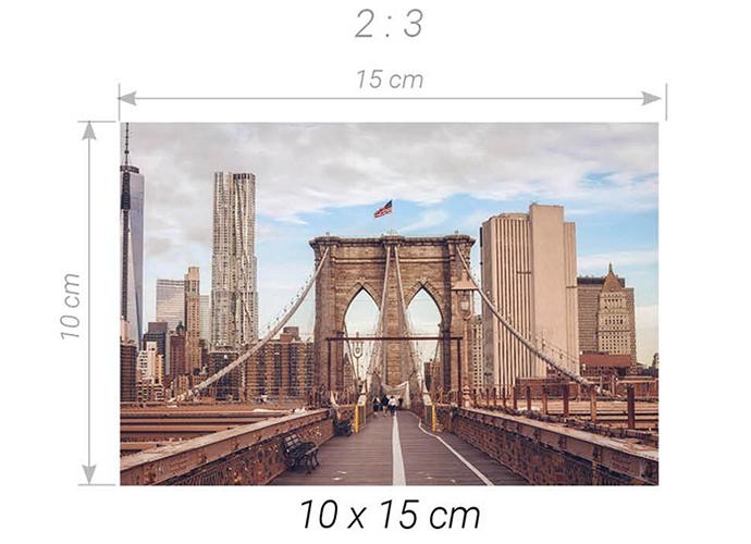 Poměr stran fotografei 2:3
