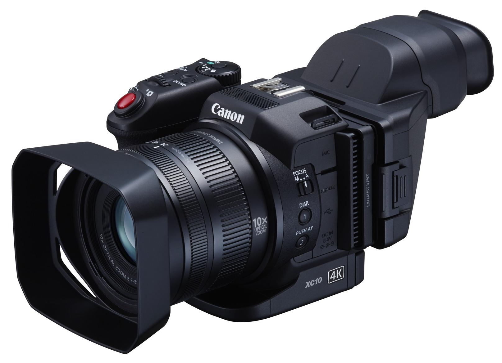 Canon CX10