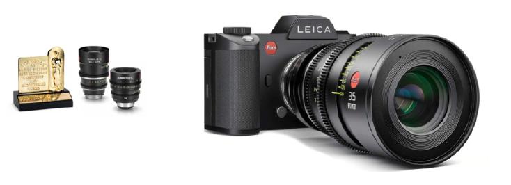 Leica SL_cine lens