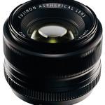 Fujinon XF 35mm f/1.4R