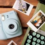 Fujifilm INSTAX MINI: hodnocení produktu