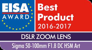 Sigma 50-100 f/1,8