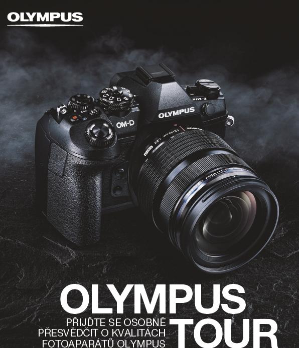 olympus tour 2016