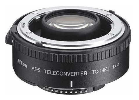 Nikon TC 1.4 II