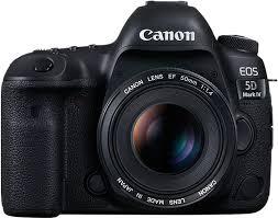 Canon EOS 5 Mark IV