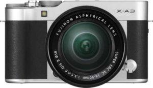 Fujifilm A3