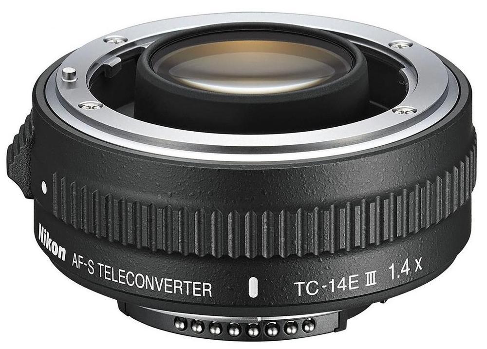 Nikon TC 1.4 III
