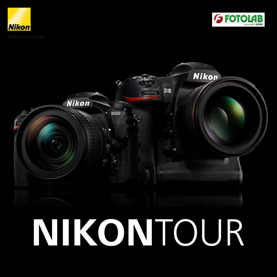nikontour