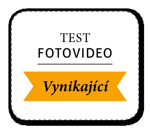 Časopis FotoVideo vyhodnotil CEWE KALENDÁŘE jako vynikající.