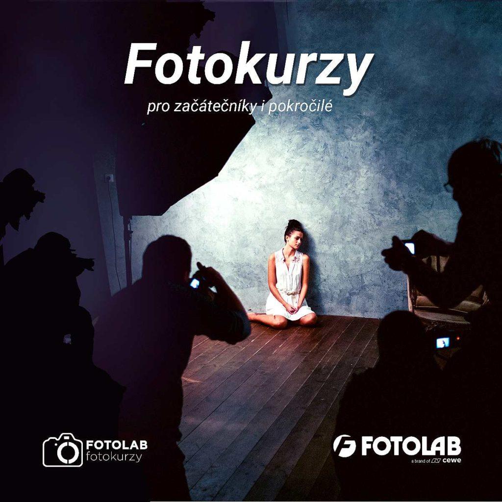 FOTOLAB fotografické kurzy