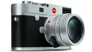Novinka Leica M10