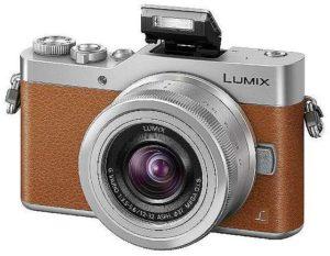 Novinka Lumix GX800