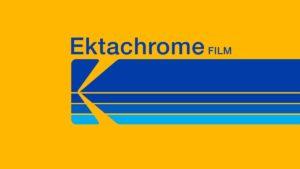 CES 2017 Kodak EKTACHROME