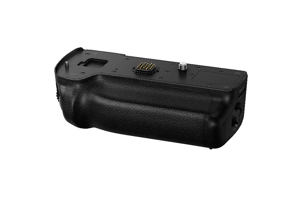 GH5 battery grip