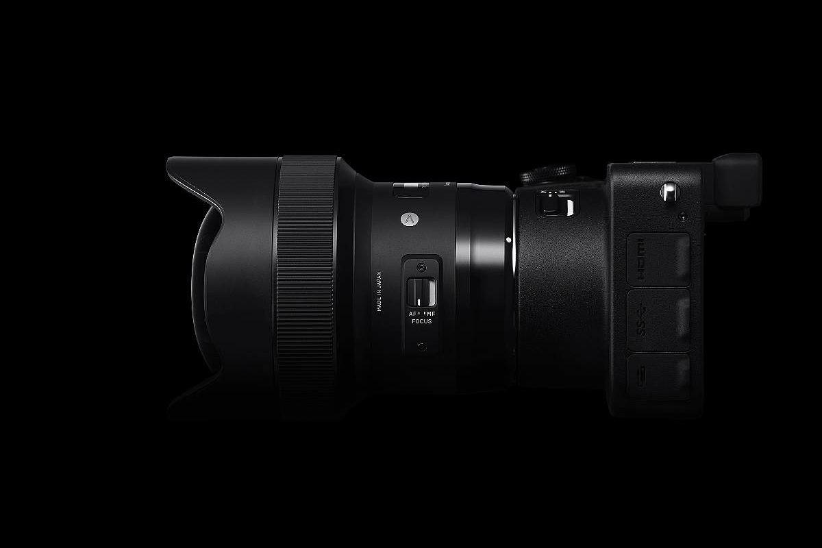 Nový objektiv Sigma ART 14mm