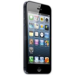 iphone 5 velikost snímače