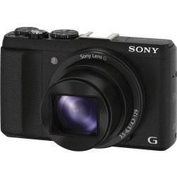 Sony HX60 velikost snímače