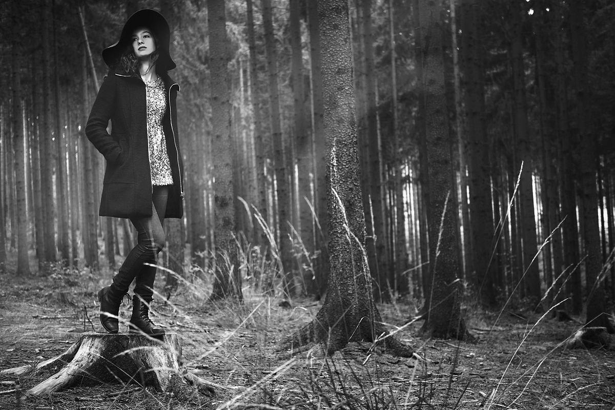 Fotografické kurzy s Davidem Bučkem