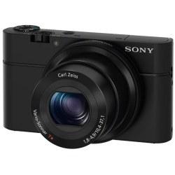 Sony RX100 velikost snímače