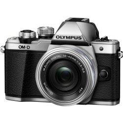 Olympus OM-D velikost snímače
