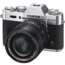 Fujifilm x-t velikost snímače