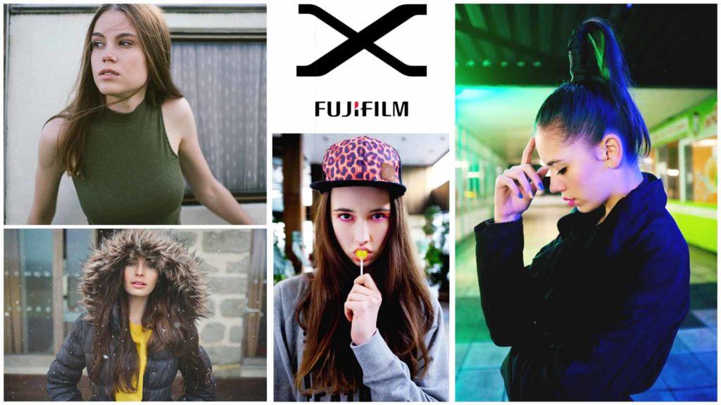 FOTOLAB fotokurzy Fujifilm