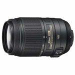 Nikon 55-300 VR