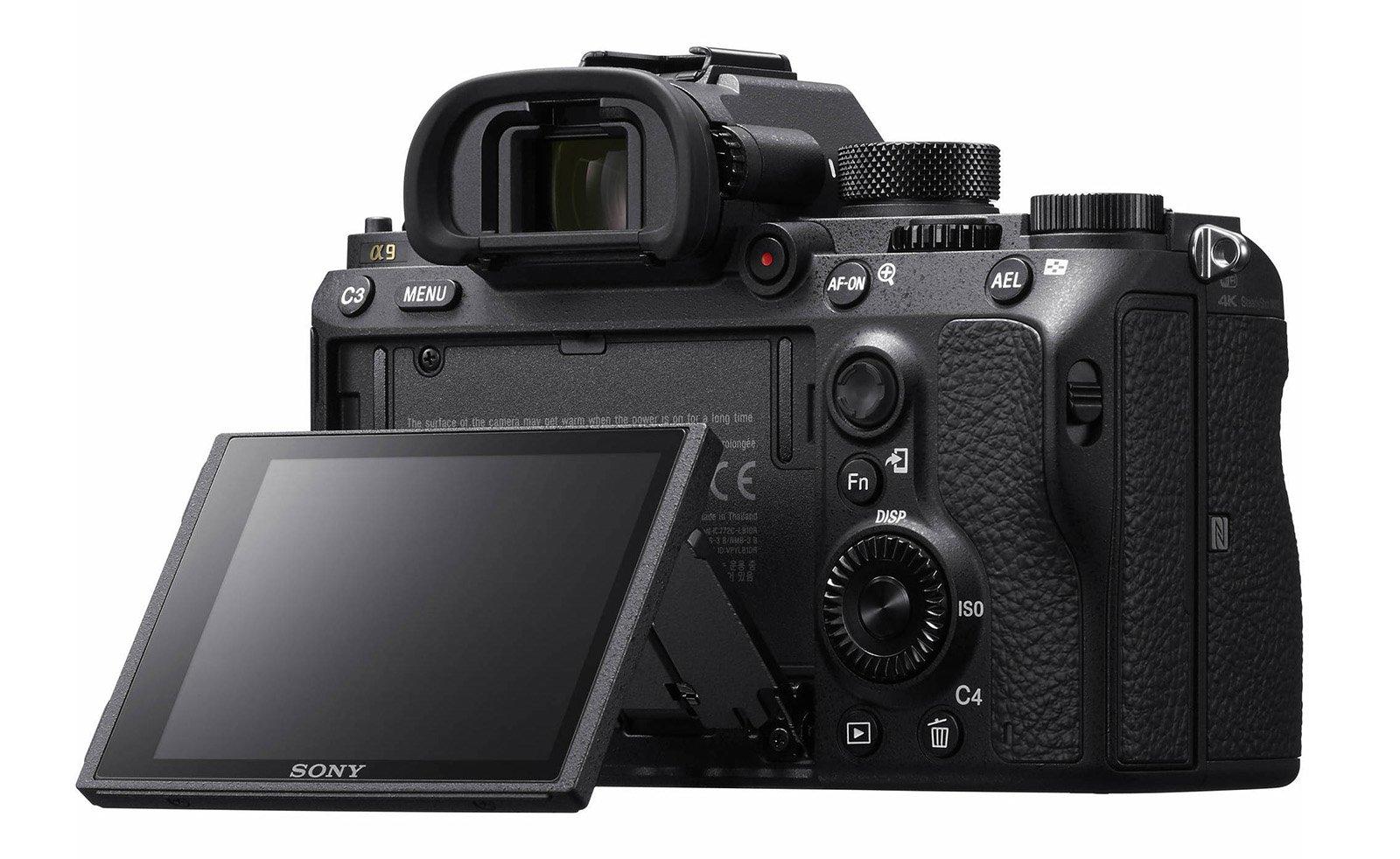 Sony Alpha 9