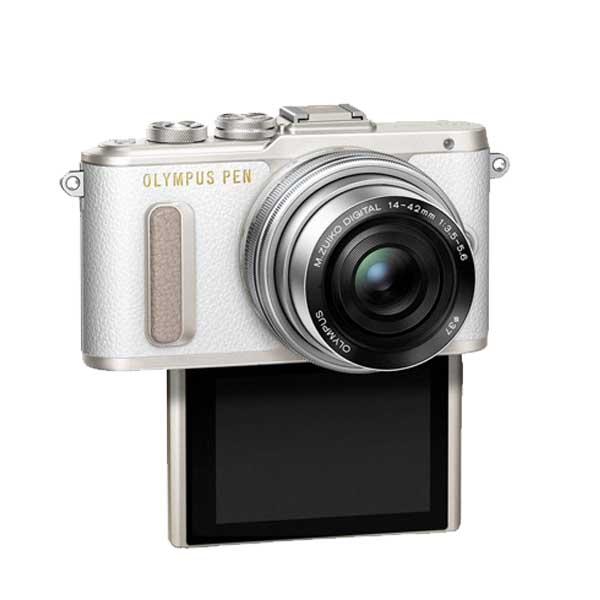 Olympus E-PL8 + 14-42mm EZ
