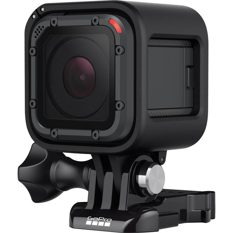 Akční kamera GoPro HERO5 session