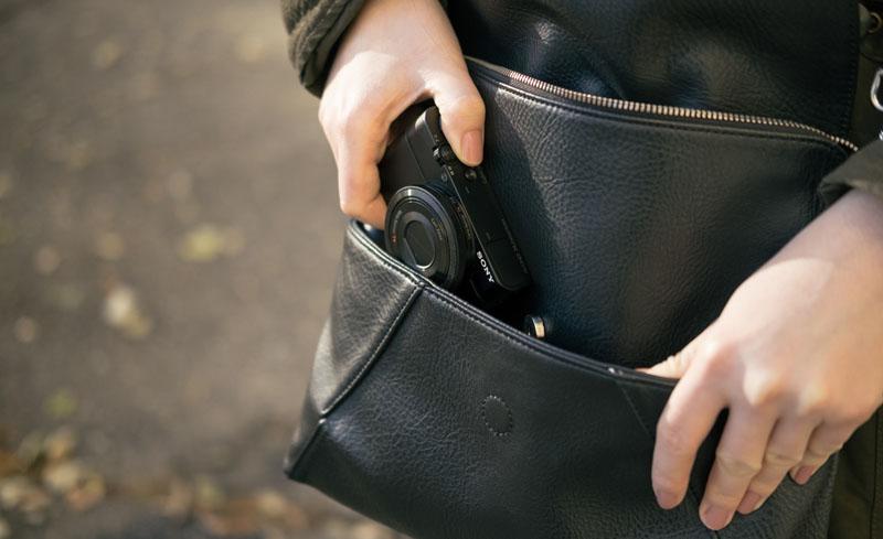 Jak vybrat fotoaparát FOTOLAB fotorádce