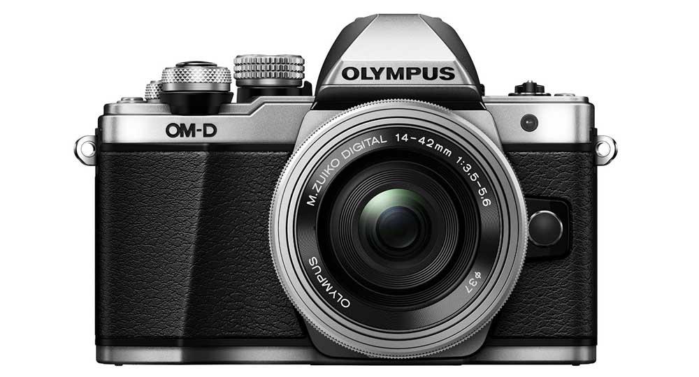 Olympus fotoaparát zdarma