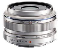 Olympus 17mm