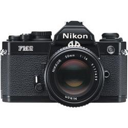 1982 Nikon FM2