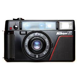 1986 Nikon L35AF