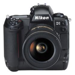 Nikon D1 1999