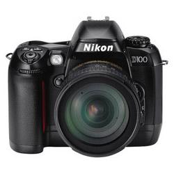 Nikon D100 2002
