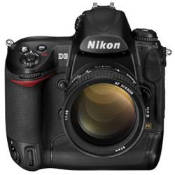 Nikon D3 2007