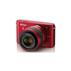 Nikon 1 J1 a V1 2011