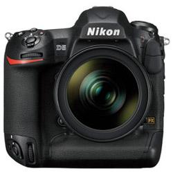 Nikon D5 2017
