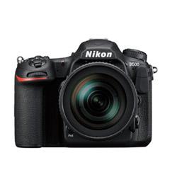 Nikon D500 2017