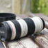 Canon EF 70-200mm f/4L USM recenze