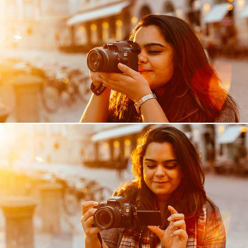 Canon EOS 200D nejmenší zrcadlovka