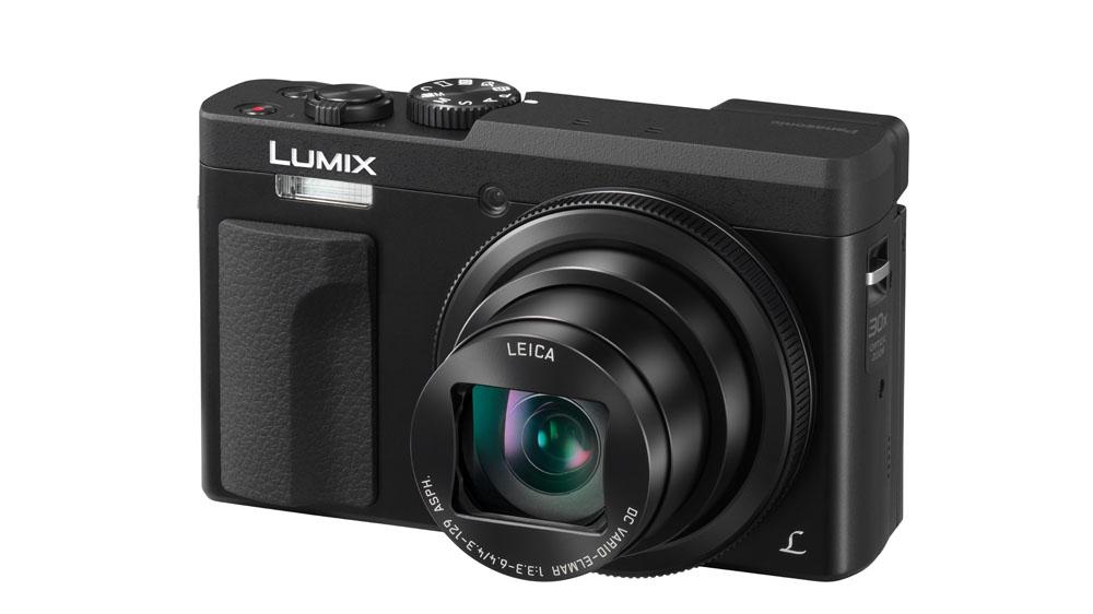 FOTOLAB novinka Panasonic LUMIX TZ90
