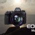 Nový Canon 6D Mark II