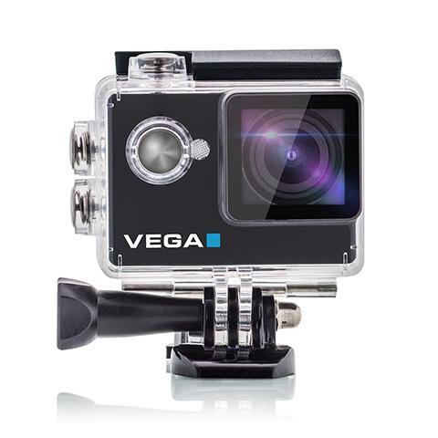 Levná 4k akční kamera
