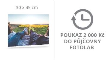 3. místo Česko křížem krážem