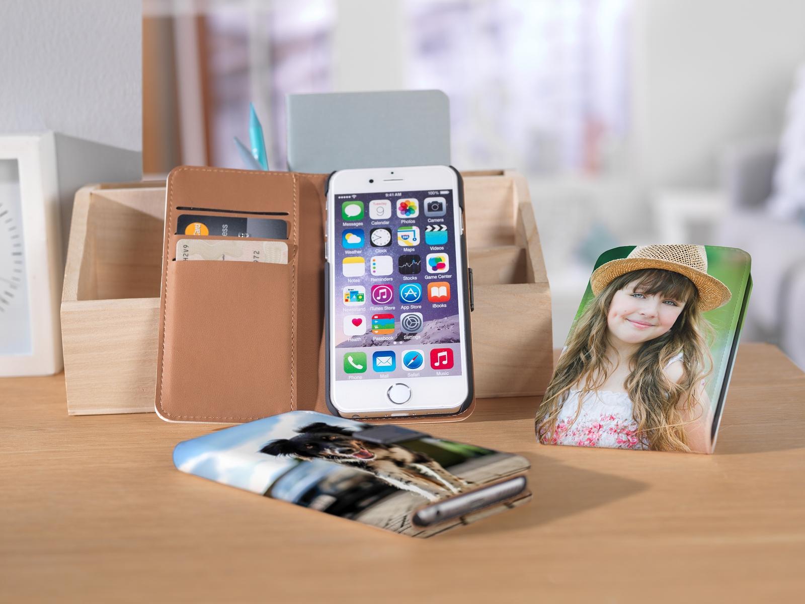 Kryty na chytrý telefon