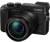 Panasonic LUMIX GX8 levná zápůjčka