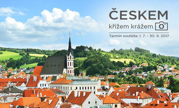 Českem křížem krážem